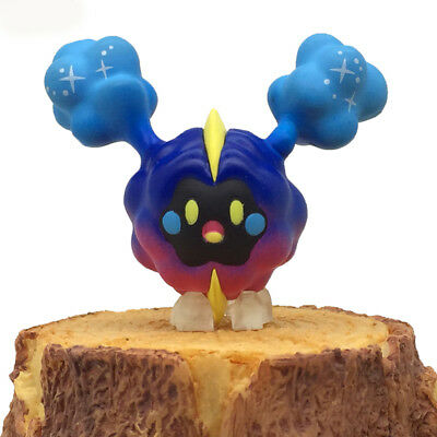 2017 Cosmog Anime Pokemon Center Sun & Moon Figure Toy Pocket Monster Collection
