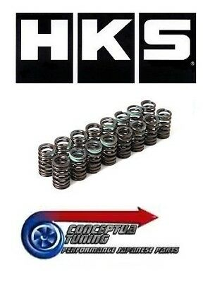 Set Genuine HKS Uprated Valve Springs Big Cams- For R32 GTR Skyline RB26DETT