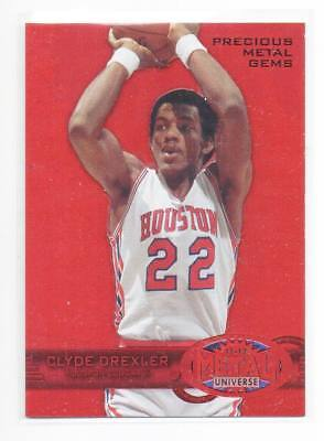 2011-12 Fleer Retro Precious Metal Gems Red /150 Pick Any Complete Your Set