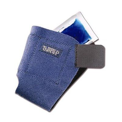 Homedics 3 In 1 Hot Cold Gel Pack Magnets Aches & Pain Ankle Support Therapy