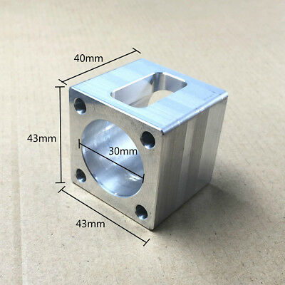 NEMA 17 Stepper Stepping Motor Mount CNC Milling Mill Drilling Router Machine