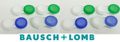 X8 Bausch + Lomb Contact Lens Cases