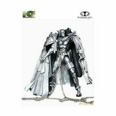 SPAWN IMAGE Action Figure 10th anniversary NURNBERG EXCLUSIVE