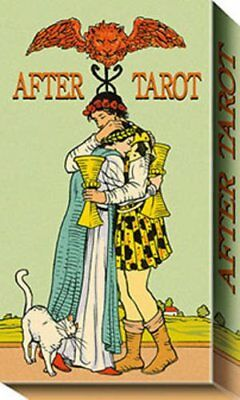 After Tarot (Italien) Cartes