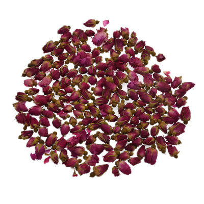 500g Natural Dried Rose Flowers Fragrance Rose Petals For Bubble SPA Shower