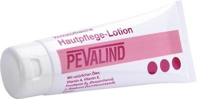 "Paul Voormann GmbH Hautpflegelotion ""Pevalind"" Handpflegelotion 100ML 3011"