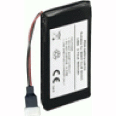 Motorcycle AKE Replacement Li-Polymer Battery - 900mAh UK Seller