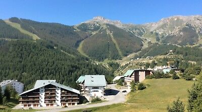 Mountain Apartment 35m2 in the French Alps