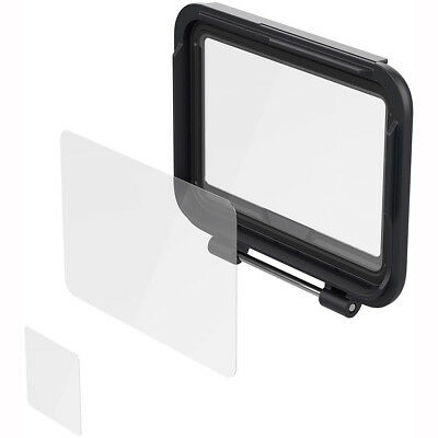Motorcycle GoPro Hero 5 Black Screen Protectors - Clear UK Seller