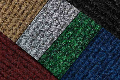 BEST Commercial Brush Entrance Mat Multi Colours Various Sizes UK QUALITY MADE