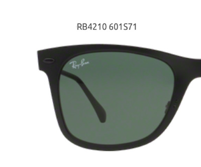 Ray Ban Rb 4210 Replacement Original Lenses Ray Ban Rb 4210 Lenti Di Ricambio