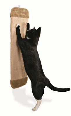 Best Quality Pet Kitten Corner Wall Scratcher Cats Hanging Cat Scratching Board