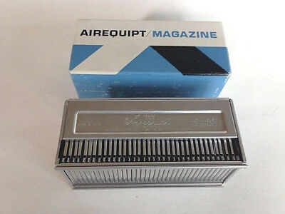 """Airequipt 36-slide Magazine for Automatic Slide Projectors, For 2x2"""" 35mm Slides"""