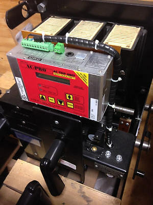 Westinghouse Air Circuit Breaker Type DB15 DB 15 15000 amps with AC-Pro
