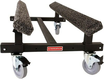 EAZYMOVE Heavy Duty Adjustable Water Craft Stand WHEEL ONLY