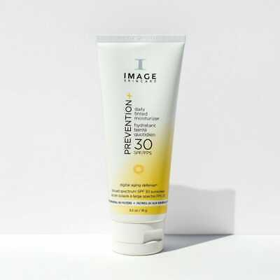 Image Skincare Prevention + Daily Tinted Moisturizer SPF 30 - 3.2 oz