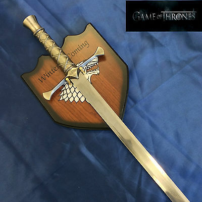 Game of Thrones Needle Arya's Sword Replica
