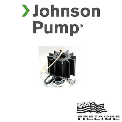 Kit Reparation Johnson 09-45582