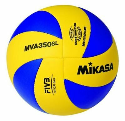 Mikasa Volleyball MVA 350SL Light 1113