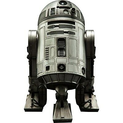 Sideshow Collectibles SS21723 1:6 R2-D2 Chrome 2016 Show Special. Best Price