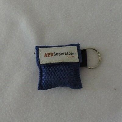 AED Superstore CPR Mask & Keychain