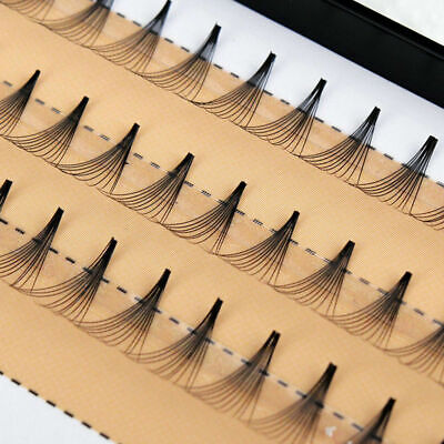 3D Natural Magnetic False Eyelashes No Glue Long Handmade Extension Eye Lashes