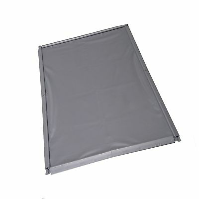 Auto Care Products 70034 Clean Park 3' x 4' Heavy Duty Oil Drip Mat...