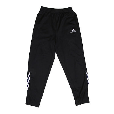 Adidas Track Warm Up Jogger Pants Men's Medium Black