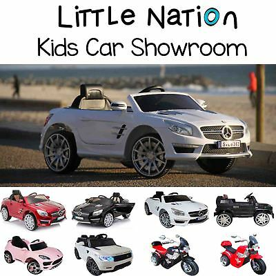 Kids Electric Car Motorbike Motorcycle Childrens Ride on Toys Bike. From $69.95