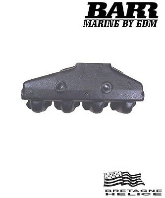 Collecteur Big Block Gm V8-454 0991-110 Oem Chva-1-84