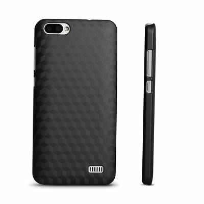 "For Blackview A7 5.0"" Hard Plastic PC Back Case Cover Protector Cell Phone"