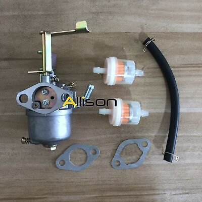 Carburetor For Champion Generator C42451 447162 C42412-1 C42431 C42433 C42536