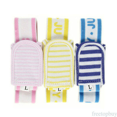 Baby Diaper Sticky Buckle Comfortable Cover Leak-proof Nappy Adjustable 2 Sizes