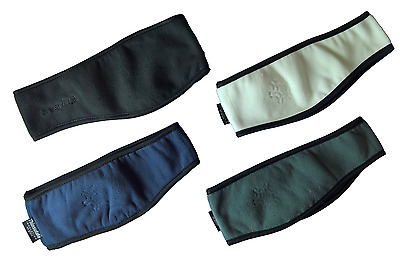 Thinsulate Fleece Headband / Ear Warmer for Running Skiing Cycling - Starling