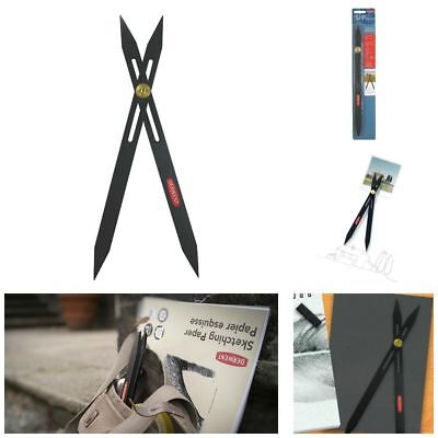 Artist Drawing Tool Proportional Scale Divider Craft Drafting and Image Transfer