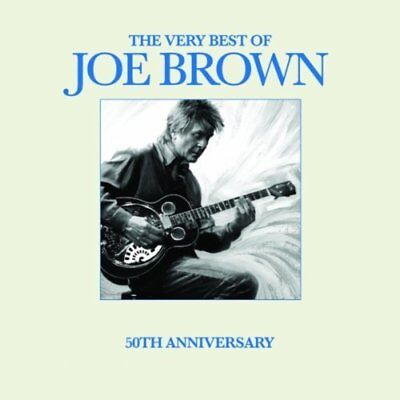Joe Brown-The Very Best Of  (US IMPORT)  CD NEW