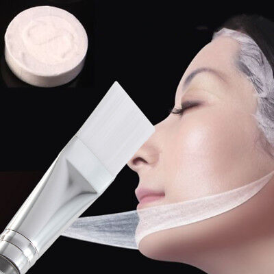 Crystal Beauty Facial Mask Brush Skin Care Makeup Tool YG