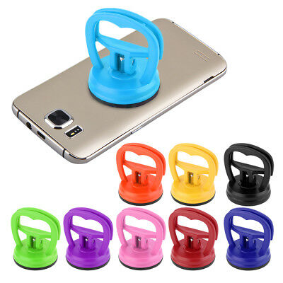 Wide Handle LCD Display Screen Opening Tile Suction Cup Tool for Cellphone MX