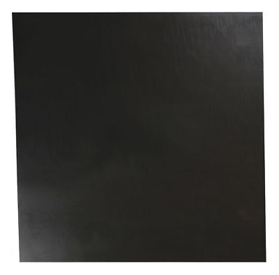 E. James Fabric-Reinforced Rubber Sheet Smooth   7710-1/8NEO2-A