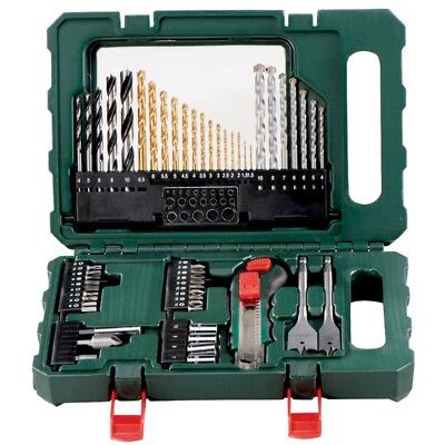 Metabo 626707000 55 Piece Accessory Set