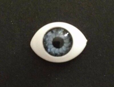 BJD/Reborn eyes Oval 14mm Choose colour