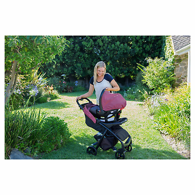 Graco Verb Click Connect Travel System, with Snugride, Turner fashion