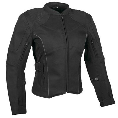 Speed & Strength Comin' In Hot Women's Textile Jacket
