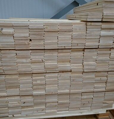 10 XPine BOARDS 17mm x 94mm x 900mm clean timber eased corners, very nice pieces