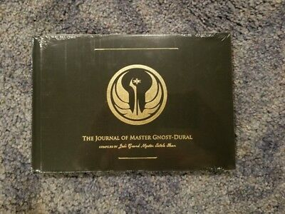 The Journal of Master Gnost Dural