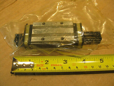 NSK LAH15BNZ-K Linear Guide Bearing