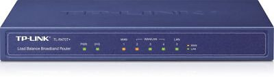 Tp-Link 5-Port Multi-Wan Router For Small Office Tl-R470T +