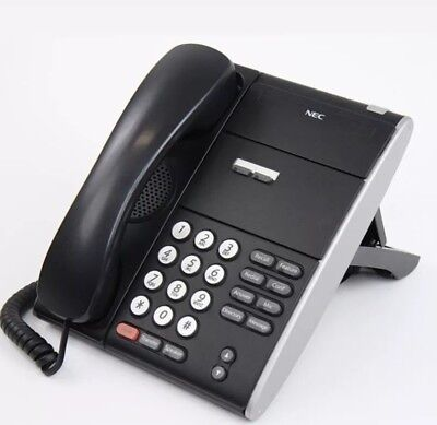 7 NEW NEC Univerge  DT300 series DTL-2E-1 Phone for SV8100 and 8300.