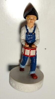 Vintage 1997 Sebastian Miniatures Collectors Society #7845 On Parade Figurine