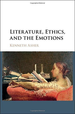 Asher Kenneth-Literature Ethics And The Emotions  BOOK NUEVO (Importación USA)